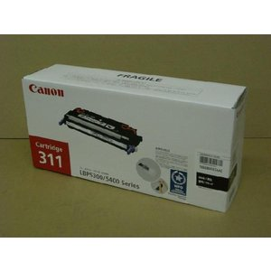 CANON/レーザープリンタトナー/ブラック/純正品/311BK|skybell
