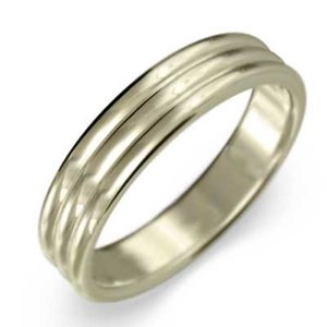 地金 指輪 k10イエローゴール...