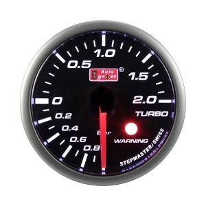 オートゲージ φ52SMモデル ブースト計|skybreath