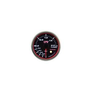 オートゲージ φ60RSMモデル ブースト計|skybreath