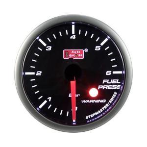 オートゲージ φ52SMモデル 燃圧計|skybreath