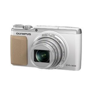 OLYMPUS デジタルカメラ STYLUS SH-60 3...