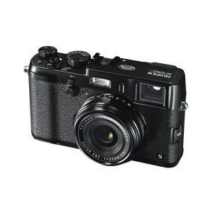 FUJIFILM デジタルカメラX100S ブラックリミテッドエディション F FX-X100S B...