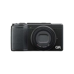 RICOH デジタルカメラ GRII APS-CサイズCMOSセンサー ローパスフィルタレス 175...
