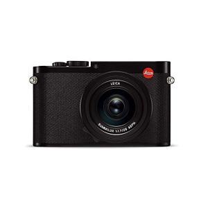 ライカ デジタルカメラ ライカQ(Typ 116) ブラック ライカ