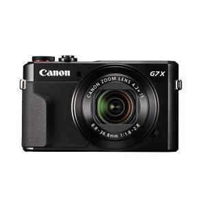 Canon デジタルカメラ PowerShot G7 X MarkII 光学4.2倍ズーム 1.0型...
