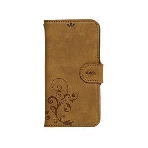 iPhoneX(5.8インチ)専用手帳型ケース SMART COVER NOTEBOOK Camel  横開き レザー 手帳型 カードポケット付 ハ|skygarden