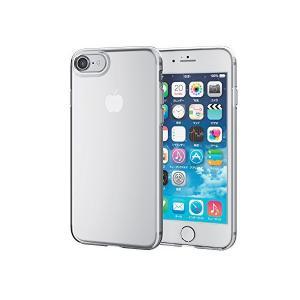 エレコム iPhone7ケース [iPhone8対応] ソフトケース 薄型 クリア PM-A16MUCUCR|skygarden
