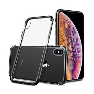 ELTD iphone Xs Max ケース TPU薄いケース 2018新発売6.5インチiphon...