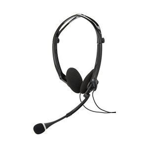 パソコン用ヘッドセット .Audio400 DSP skygarden