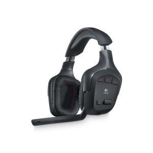 ロジテックh Wireless Gaming Headset G930 skygarden