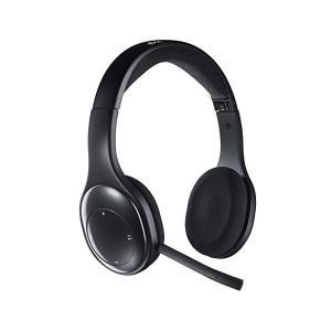 ロジクール ワイヤレスヘッドセット H800r|skygarden