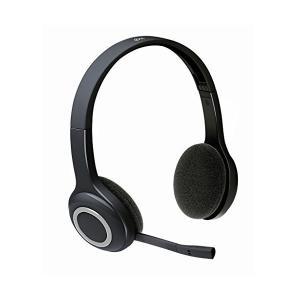 ロジクール ワイヤレスヘッドセット H600r|skygarden