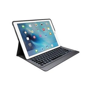 Logicool ロジクール CREATE iPad Pro 12.9インチ(第1世代)用 キーボードケース Smart Connector(スマー|skygarden