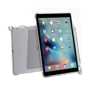 iPad Pro 9.7 ケース Poetic -[Clarity Series]- アップル 9.7型 アイパッド プロ 対応 [ウルトラスリム] skygarden