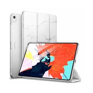 ESR iPad Pro 11 ケース 2018年秋モデルにフィット[Apple Pencilのペア...