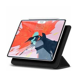 ESR iPad Pro 12.9 2018 ケース 2018モデル Apple Pencilペアリ...