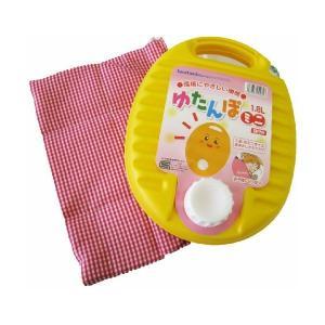 ポリ湯たんぽ ミニ 袋付 MY-TAN|skygarden