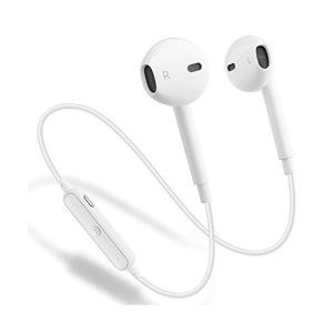 Bluetooth イヤホン 高音質ブルートゥース イヤホン Bluetooth4.1 ワイヤレス イヤホソ iPhone Android対応 イヤ|skygarden