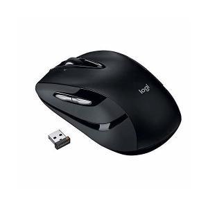 Logicool ロジクール ワイヤレスマウス ブラック M545BK ロジクール