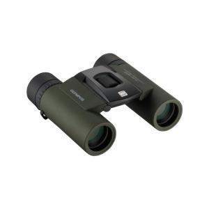 OLYMPUS 双眼鏡 8x25 小型軽量 防...の関連商品6