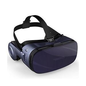 Smaly VR-classic ヘッドホン 付き VRゴーグル スマリー(SMALY)