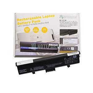 【NOTEPARTS】 Dell XPS M1330 Inspiron 1318用 6セル Li-ion バッテリー WR050/TT485対応 skygarden