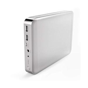Macbook airバッテリー MAXOAK 36000mAh 大容量 65w 133Wh PD対応 充電用ケーブル付き MacBook/MacB skygarden