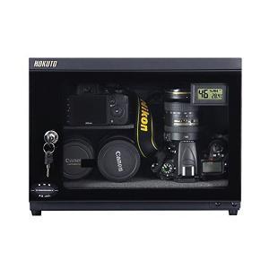 防湿庫 カビ対策 カメラ収納ケース ドライボックス 容量25L アイポー