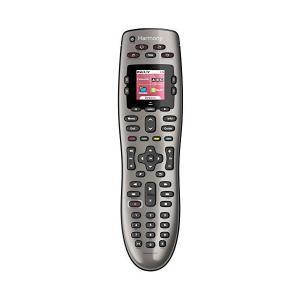 ロジテック Logitech Harmony 650 Remote Control  シルバー|skygarden