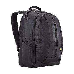 Case Logic ケースロジック 17.3インチまでのノートブックPC/ MacBook Proに対応 iPad/タブレットの収納ポケット付き skygarden
