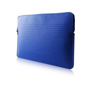 モレスキン Moleskine ノートPC ケース MacBook Air / Mac Book Pro 13インチ iPad Pro 対応 (ブル skygarden