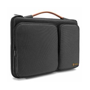 tomtoc 360度 保護 パソコンバッグ 15-15.6インチ MacBook | Lenovo...