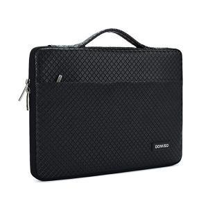 DOMISO 取っ手付き 保護 防水 11-11.6インチのラップトップに対応 Apple Lenovo HP DELL ASUS ほかのブランド skygarden