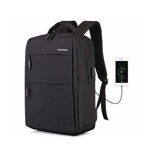 3671218f24e0 laptop bag ラップトップバックパック 盗難防止 耐衝撃 ビジネスリュック pc パソコンバックパック pc バックパック pc リュック