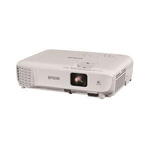 エプソン プロジェクター EB-W05 (3300lm/WXGA/2.5kg)|skygarden
