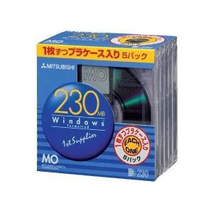 KR230D1X5S 3.5MOディスク230MBX5枚|skygarden