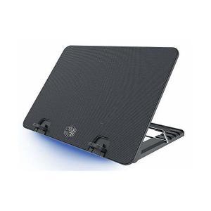 Cooler Master ERGOSTAND IV ノートパソコン用クーラー HS1293 R9-NBS-E42K-GP|skygarden