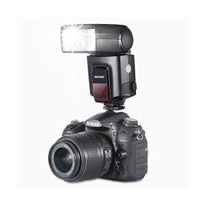 NEEWER カメラ/一眼レンズカメラ用 TT560 フラッシュ・スピードライト Nikon,Can...