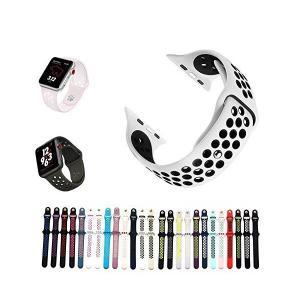 For Apple Watch バンド Nike+ / New apple watch series...
