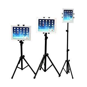 Yihiro ipad スタンド 三脚式 タブレットPC (iPad・iPad mini・iPad 2) 固定用スタンド 高さ調節可 折り畳み可 3|skygarden