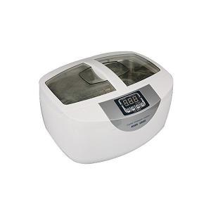 超音波洗浄器 (Mサイズ) 2500ml [ 超音波洗浄機 超音波クリーナー 洗浄器 洗浄機 超音波 洗浄 クリーナー クリーン エステ ネイル 小|skygarden