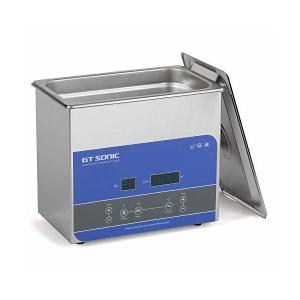 GTSONIC 超音波洗浄機 業務用 小型 大型 眼鏡 腕時計 メガネ レコード 超音波洗浄器 加熱 超音波 クリーナー 2L-27L 超音波 洗浄|skygarden
