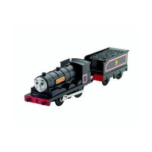 ▽トラックマスター TRACK MASTER (きかんしゃトーマス) ドナルド DONALD 2両(Y3779) プラレールのレールでも走ります♪(|skygarden