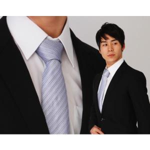 ワイシャツ メンズ 長袖 白 Yシャツ 5枚 セット SELSCOT 形態安定 レギュラー衿 白 無地|skyjack|06