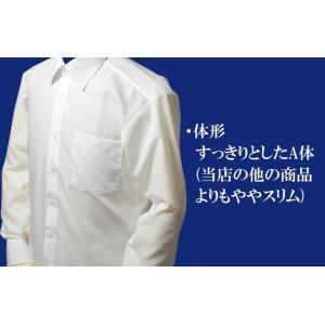 【1枚あたり1,806円】 【綿100%】 ワイシャツ 3枚セット 長袖 形態安定 Yシャツ|skyjack|04