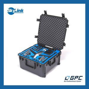 GPC Inspire 2 トラベルケース 防水防塵 DJI ドローン インスパイア 2 ハードケース|skylinkjapan