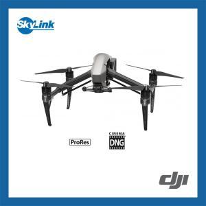 Inspire 2 (RAW/ProResライセンス付) インスパイア 2 DJI ドローン カメラ付き 損害賠償保険付き 国内正規品 調整済み|skylinkjapan