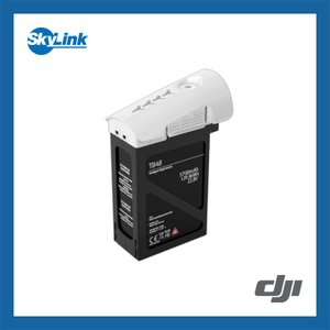 DJI Inspire1 専用バッテリー TB48 (22.8V / 5,700mAh) ドローン アクセサリー ラジコン