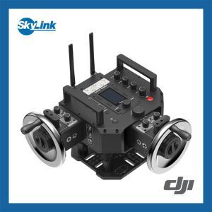 Master Wheels 2-Axis DJI
